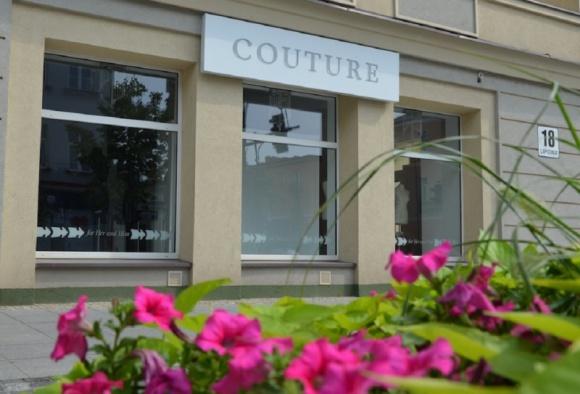 Otwiera się Couture – największy salon ślubny w Białymstoku