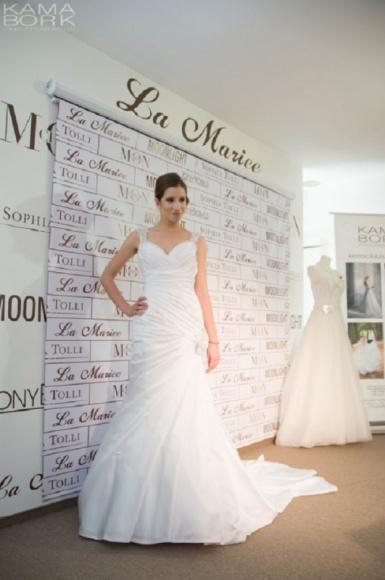 Premiera kolekcji ślubnej 2015 podczas targów w Astorii