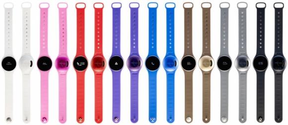 Paski do smartwatcha w wakacyjnym stylu