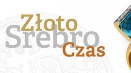 Czas na Złoto Srebro Czas LIFESTYLE, Moda - Już we czwartek 1 października rozpoczną się w MT Polska 16. Międzynarodowe Targi Biżuterii i Zegarków Złoto Srebro Czas – wyjątkowa impreza o charakterze biznesowo-kulturalnym, na której 170 wystawców zaprezentuje nowości jubilerskie na sezon jesienno-zimowy.