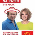 """Gwiazdy serialu """"Ranczo"""" w Porcie Łódź"""