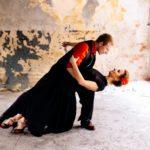 Tango – jedyny taki taniec