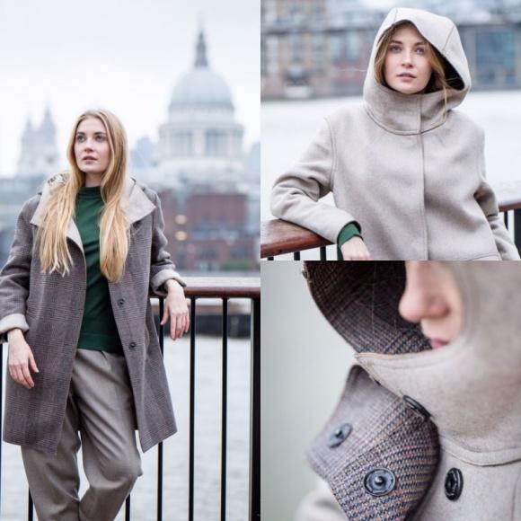 Bo liczy się detal – jak powinien być uszyty dobry płaszcz?