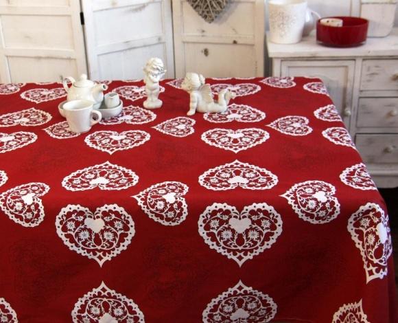 Walentynkowe propozycje Andropolu w Sweet Home