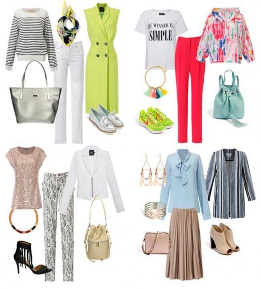 Wiosenny weekend w modnym mieście