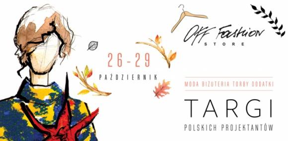 Targi Mody Off-Fashion Store