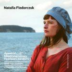 Spotkanie autorskie z Natalią Fiedorczuk w Poznaniu, 14.05