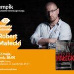 Robert Małecki   Empik Focus
