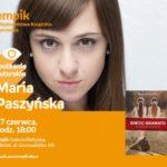 Maria Paszyńska   Empik Galeria Bałtycka