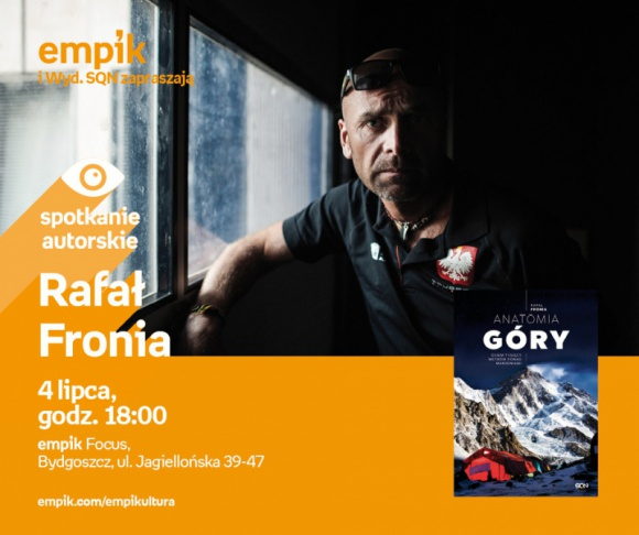Rafał Fronia | Empik Focus