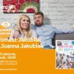 SPOTKANIE ODWOŁANE - TOMASZ JAKUBIAK i JOANNA JAKUBIAK - ŁÓDŹ