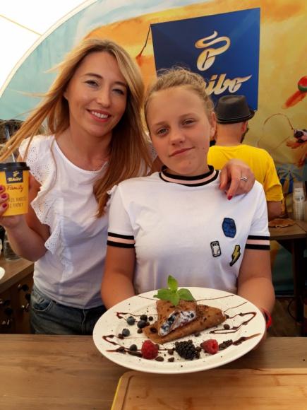 Warsztaty kulinarne z Junior Masterchief Zuzią Bulą w Ustce – relacja z imprezy
