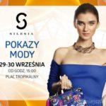 Pokazy Mody w Silesia City Center