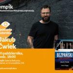 Jakub Ćwiek | Empik Galeria Bałtycka