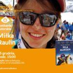 Miłka Raulin | Empik Galeria Bałtycka