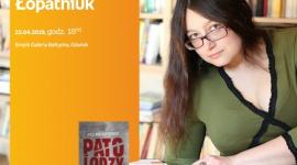 Paulina Łopatniuk   Empik Galeria Bałtycka LIFESTYLE, Książka - spotkanie