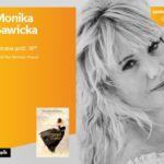 Spotkanie z Moniką Sawicką w Poznaniu