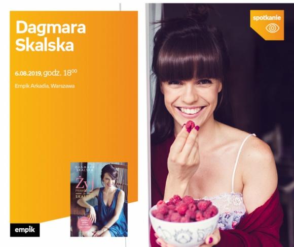 Dagmara Skalska | Empik Arkadia
