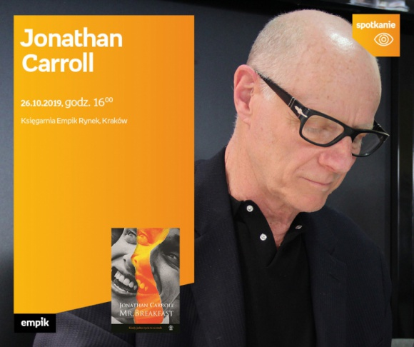 Jonathan Carroll   Księgarnia Empik