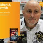 SPOTKANIE ODWOŁANE – ROBERT J. SZMIDT – SPOTKANIE AUTORSKIE – ŁÓDŹ