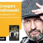 Grzegorz Kalinowski   Empik Galeria Bałtycka