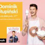 Dominik Rupiński | Empik Galeria Bałtycka