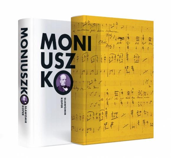 Moniuszko – odległa od podręcznikowych życiorysów opowieść o kompozytorze