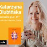 ODWOŁANE Katarzyna Olubińska   Empik Galeria Bałtycka