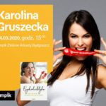 ODWOŁANE Karolina Gruszecka   Empik Zielone Arkady