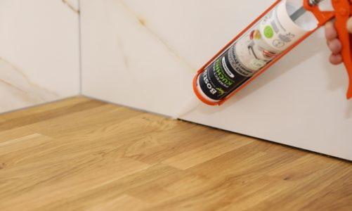Uszczelniamy newralgiczne miejsca w kuchni – jak to zrobić?