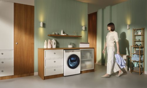 Badanie Samsung: Polacy otwarci na inteligentne technologie w pralkach