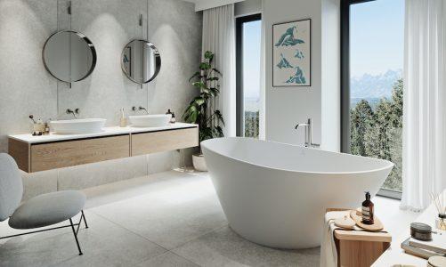 Jak zaprojektować łazienkę?